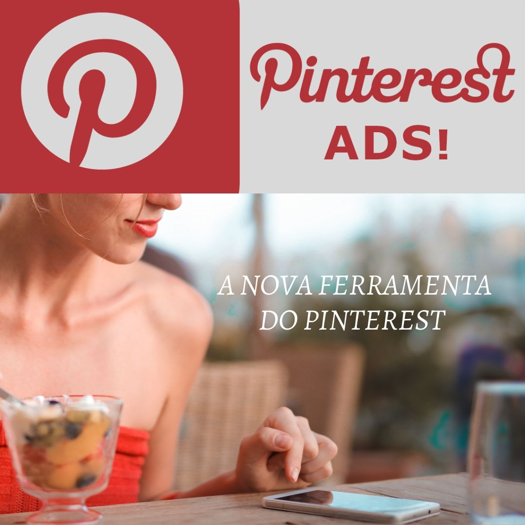A nova ferramenta do Pinterest